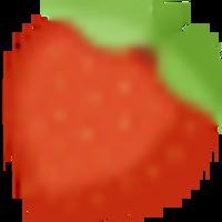 Egy eper a monitoromon teper