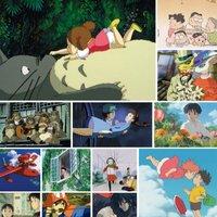 21 Ghibli-film érhető el februártól a Netflixen