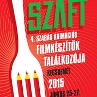 4. Szabad Animációs Filmkészítők Találkozója (SZAFT)