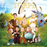 Animációk a mozikban - 13. hét