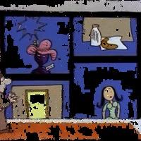 Animációs rövidfilmek az Örökmozgó júniusi programjában