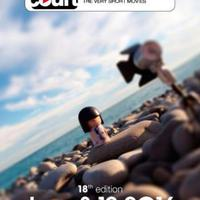 Nagyon Rövid Filmek Fesztiválja a Francia Intézetben