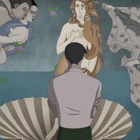 A Ruben Brandt az utóbbi 10 év legnézettebb magyar animációja