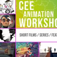 Ljubljanában indult a második CEE Animációs Workshop