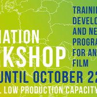 Másodszorra rendezik meg a CEE Animációs Workshopot