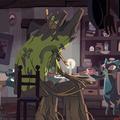 Magyar pszicho-komédia, macskamese és western is lesz a CEE Animációs Fórumon