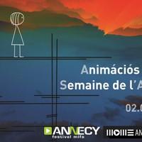 Februárban jön a 2. Animációs Filmhét