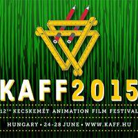 Június végén kezdődik a 12. Kecskeméti Animációs Filmfesztivál
