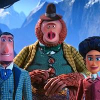 Megérkezett a Laika új filmjének első előzetese