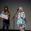 Bucsi Réka kapta a Dargay Attila-díjat