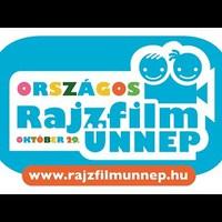 Szombaton Rajzfilmünnep országszerte