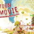 Tündér Lala és posztapokaliptikus kalandfilm a Cartoon Movie-n