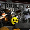 Az acid techno együttesek rocksztár élete