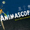 Jön az 5. Animascope, a legújabb METU animációk seregszemléje