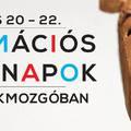 Animációs filmnapok az Örökmozgóban (március 20-22.)
