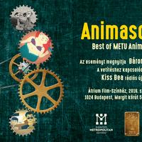 Szeptember végén ismét Animascope!