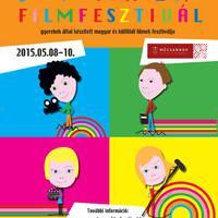 Hatvanegy film verseng a Gyerekszem Filmfesztivál díjaiért