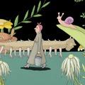 Három animációs esemény résztvevőit is díjazták szombat este Kecskeméten