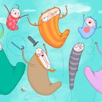 A hétvégén debütál egy új magyar animációs széria