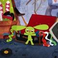 Animációs rövidfilm- és sorozatterveket vár az NFI