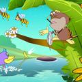 Tavasszal mozikba kerül a felújított Vízipók-csodapók