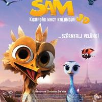 Animációk a mozikban - 18. hét