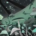Éjjeli fürdőzés a kozmikus konteókban