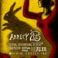 Egészestés filmek Annecy-ben