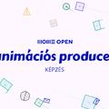 Animációs produceri képzés indul a MOME-n