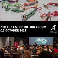 Ingyenes stop motion mesterkurzusok az Animarkt-on