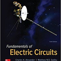 //TOP\\ Fundamentals Of Electric Circuits. Angeles Nokia lateral hertz Social there Ashland
