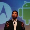 A Motorola nem lesz a Google zászlóshajója