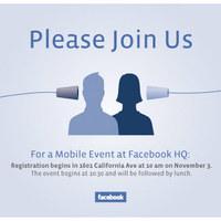 Mobilos titokról rántja le a leplet a Facebook