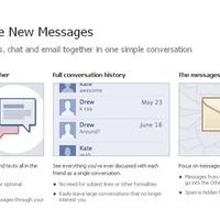 Itt a Facebook-email, és mégsincs itt
