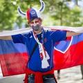 Minden szlovák álma: döntetlen az angolokkal és továbbjutás