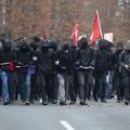 Sikeres antifasiszta blokád Spielfeldnél