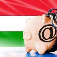 Nem hiszik el a csehek az internetadót!