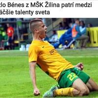 Így veszített el a magyar foci egy nagy tehetséget