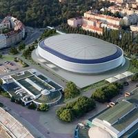 Három év múlva új hokistadion Brnoban!