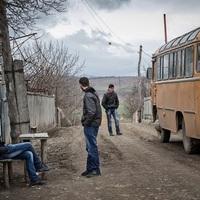 Mit üzen Dél-Oszétia a Krímnek?