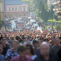 Már Hitlert akarják Csehországban