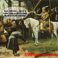 Orbán ügynöke, Radičová?