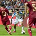 Megérdemelt spanyol győzelem a szlovák B-válogatott ellen