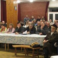 Nagy volt az érdeklődés a fűtéskorszerűsítésről tartott lakossági fórumon