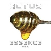ACTUS - Essence Vol. 1 CD (Hyperborea 777/Hammer Records, 2011)