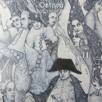 OSTARA - Napoleonic Blues LP (Soleilmoon, 2016)