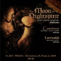 Magyar zenekarok koncertje Prágában