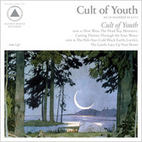CULT OF YOUTH - Cult Of Youth (Sacred Bones Records, 2011)