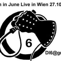 A Death in June Bécsben