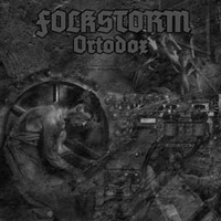 FOLKSTORM - Ortodox (Old Europa Cafe, 2009)